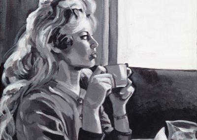 BLACK COFFEE RENDEZVOUS