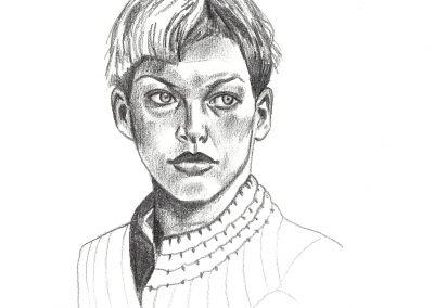 JOAN OF ARC (JEANNE D'ARC)