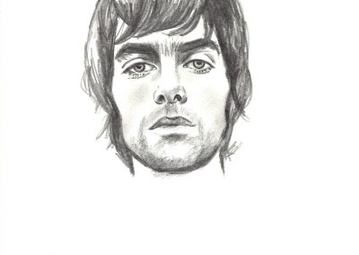 LIAM GALLAGHER (OASIS)