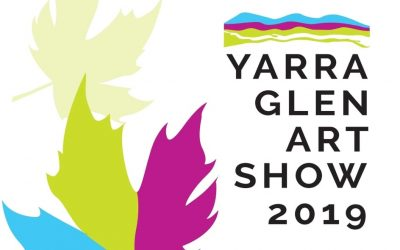 Yarra Glen Art Show 9-11 March 2019 @ Yarra Glen Memorial Hall